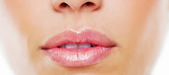 Lip lift from London Bridge Plastic Surgery